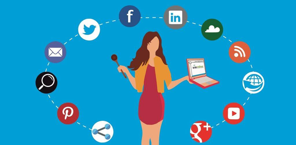 8 passos para você criar uma campanha de mídia social que dê resultado